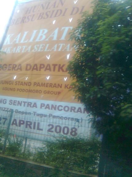 Banner Apartemen Bersubsidi