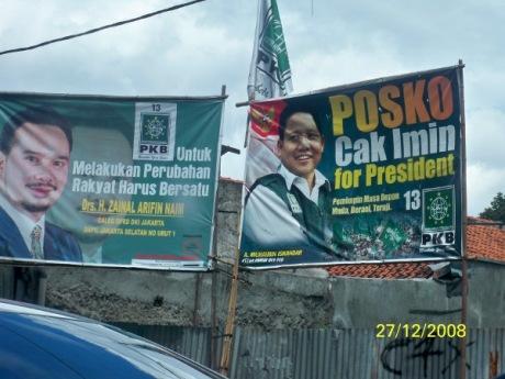 Cak Imin for President