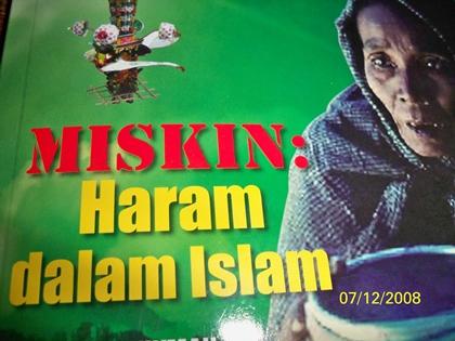 Haram dalam Islam