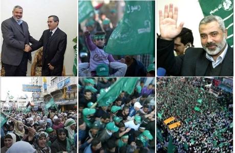 Walau Hamas Menang = Tetap Kalah; Penganut Demokrasi Nurut Nabi Amerika